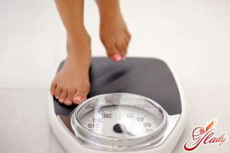 Увеличение веса при применении средств с хмелем