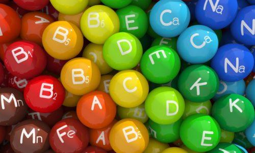 В составе каллизии душистой содержатся витамины