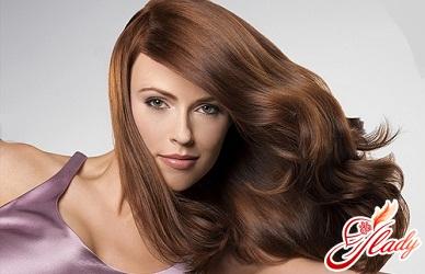 цветной лак для волос